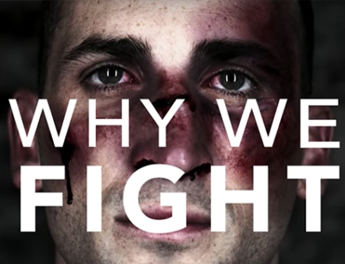 Why we Fight
